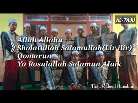 Sholawat Al-Banjari Terbaru 2019