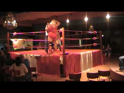 CSE Wrestling - Tag Title - Hickster vs Lonely on Top then vs Now Playing
