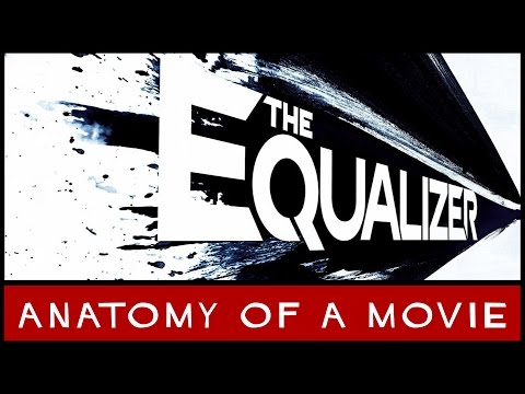 The Equalizer (Denzel Washington, Chloë Grace Moretz) | Anatomy of a Movie