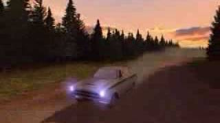 Rally Trophy trailer