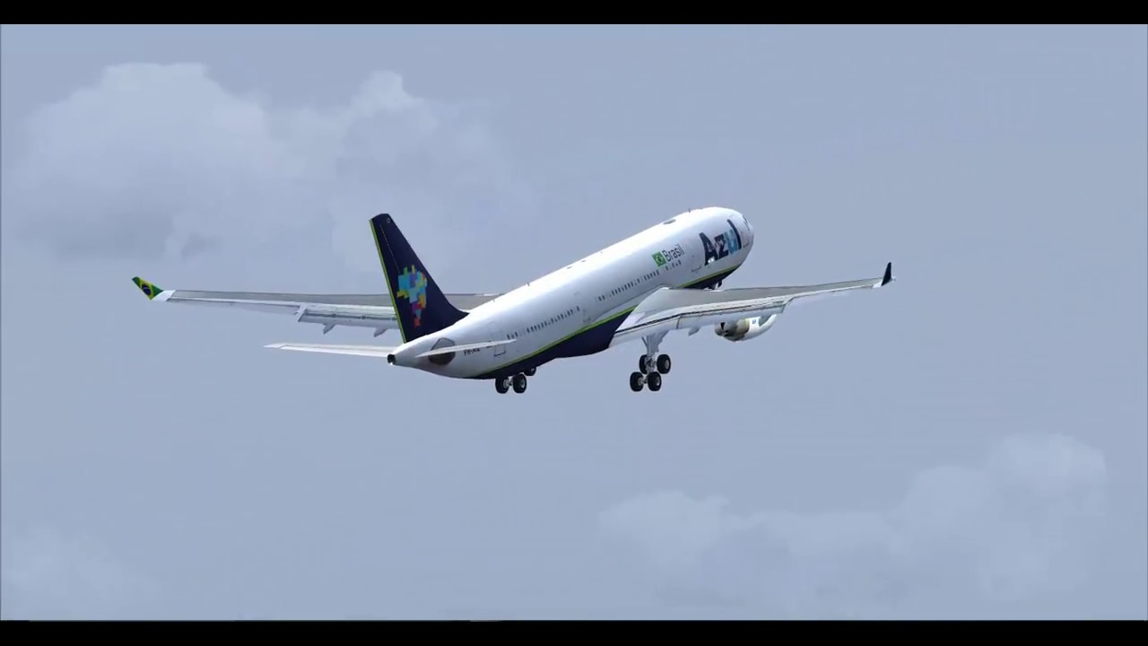CLS Airbus A330 200 300 A340 200 300