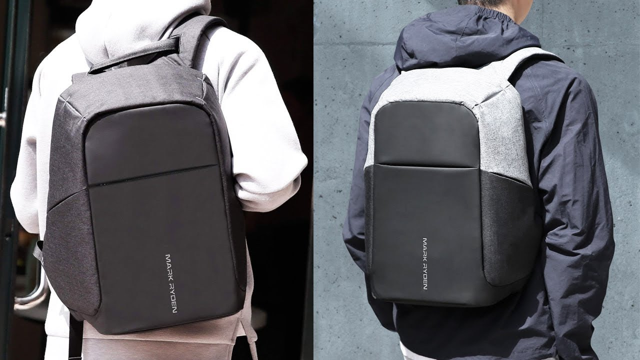 Diakakis Multifunktionsrucksack Laptop Rucksack m USB Ladeport Tiermotiv