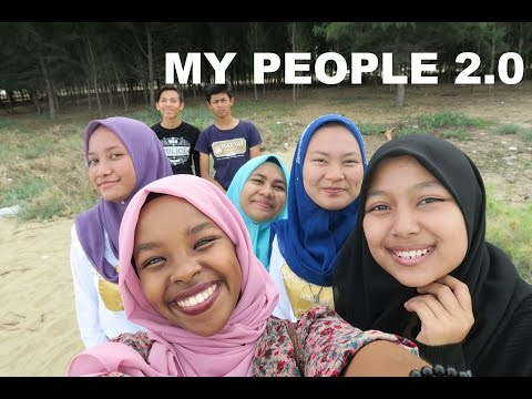 9 / my people 2.0