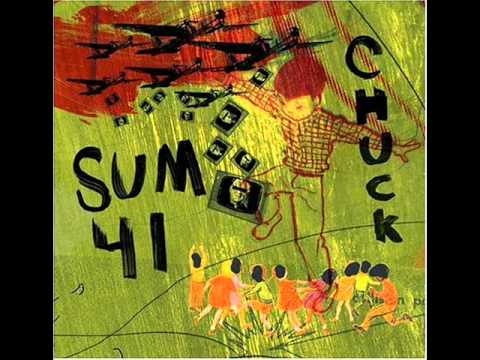 Sum 41 - The Bitter End (Lyrics)