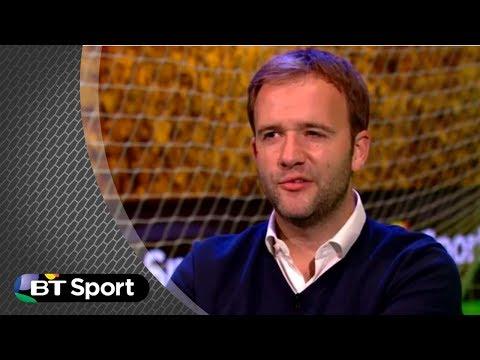 Sid Lowe exclusive on La Liga, Serie A & Premier League | #BTSport