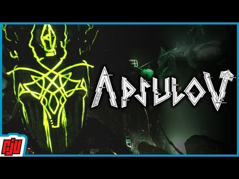 Apsulov: End Of Gods Part 5 | Horror Game | PC Gameplay Walkthrough