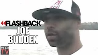 Joe Budden on Past Beef with Game and How They Squashed It (Flashback)