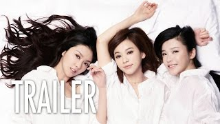 Girls (閨密) - OFFICIAL HD TRAILER - Chinese Gossip Girls