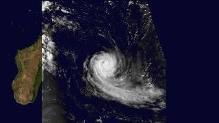 Cyclone CLAUDETTE 1979
