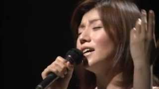 "柴田淳 後ろ姿 Jun Shibata ""View from Behind"" Tour 2007."