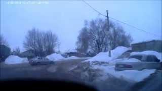 видео Калина кроссовер