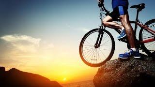 видео Стили езды на велосипеде - что для чего и почем ?