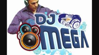 Dj Mega -Temperature Regae mix ID