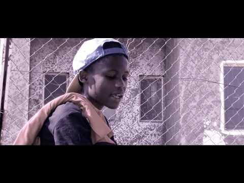 """Hold On"" - Namibia - ORIGINAL teen song against Gender-Based Violence"