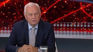 A Sargentini-jelentés ellentétes a Lisszaboni Szerződéssel - Harrach Péter - ECHO TV