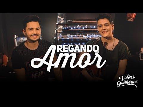 Vitor e Guilherme - REGANDO AMOR (Álbum Desplugados)