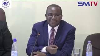 Mwonzora says we would have fired all ministers of defense, home affairs and state security