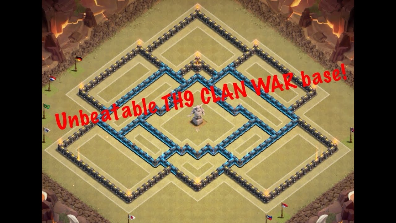 Th9 farming base without xbows sexdate arnhem info