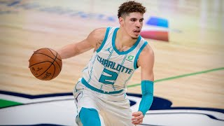 LaMelo Ball | 2020-21 Rookie Highlights