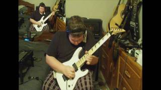 Megadeth - Train Of Consequences (Cover)