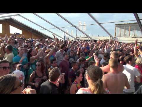 Yves Deruyter (FULL LIVE SET) @ Luminosity Beach Festival 18-08-2013