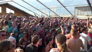 Yves Deruyter (FULL LIVE SET) @ Luminosity Beach Festival 18-08-2013
