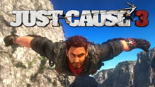 Just Cause 3 - Угарные Задания Проходим