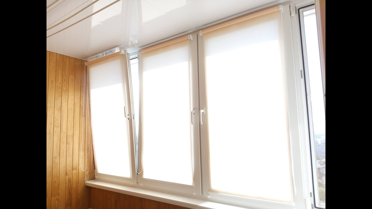 картинки рулонные шторы