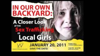 Porn & Sex Trafficking: Hand in Hand