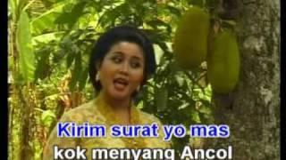 walang kekek '' waldjinah ''