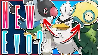 Who Will be the Pokémon Shield Exclusive to Sirfetch'd? Pokémon Sword and Shield