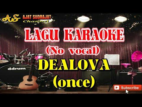 Dealova Once Karaoke