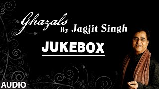 Ghazals By Jagjit Singh | Audio Jukebox | Bollywood Top Ghazals - yt to mp4