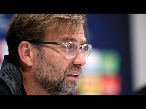 Klopp urges Liverpool fans not to repeat Man City bus incident against Roma