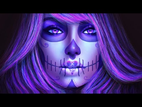Progressive Trance Mix - Halloween Edition