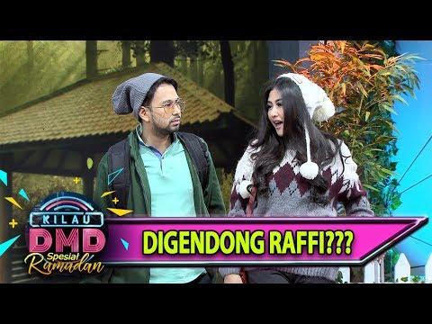 Unnchhh Manjannya Ria Winata, Minta di Gendong Raffi - Kilau DMD (24/5)