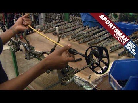Bear Archery: Compound Bows Part 2