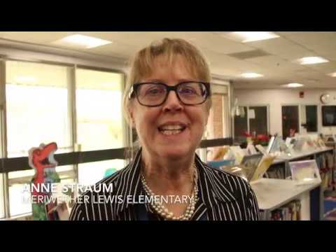 Project Plant It with Meriwether Lewis Elementary School