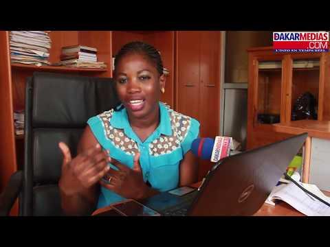JOURNÉE AFRICAINE DE LUTTE CONTRE LES AMALGAMES DENTAIRES: DECLARATION DE MAÏMOUNA DIENE WANE