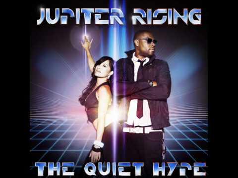 Jupiter Rising - The Quiet Hype