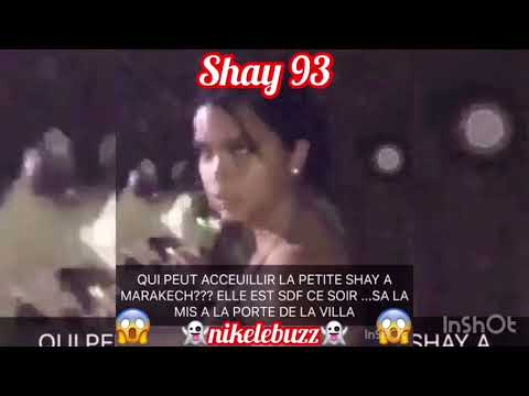 SHAY 93 SDF à MARRAKECH