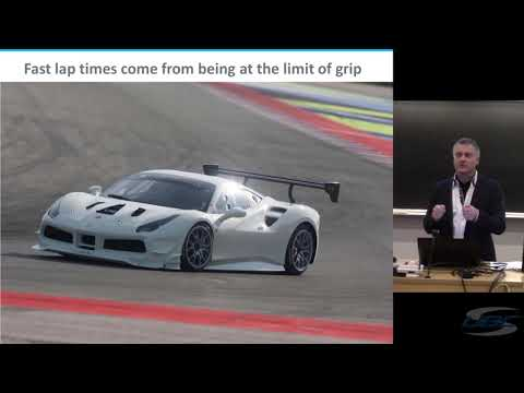 Physics of Racing