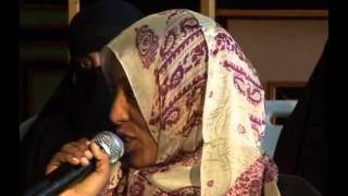 Bilal Show - Muslim Women and Educatio part-2