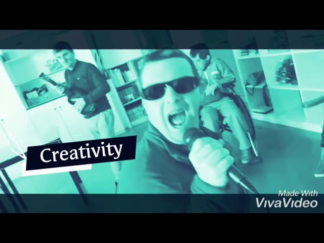 Rock Creativity 2019