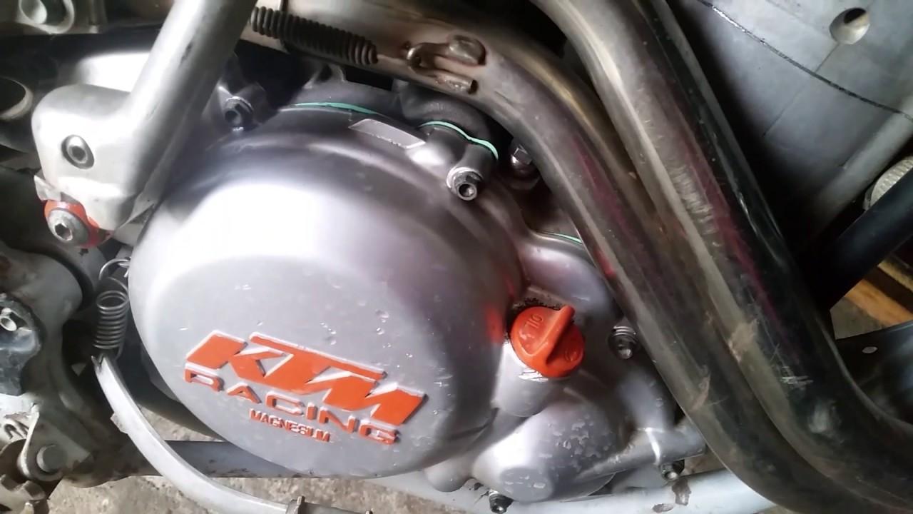 Download Ktm 400 exc engine noise