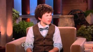 Nolan Gould from 'Modern Family' is a Genius!.mp4 thumbnail