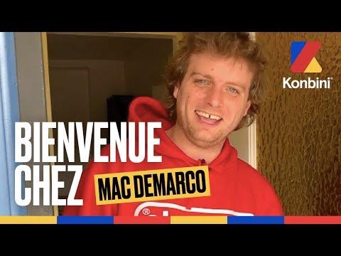 On a retourné la maison de Mac DeMarco