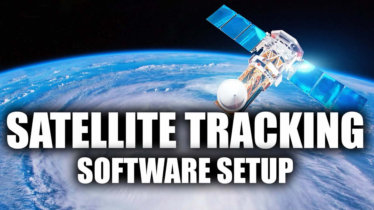 Download Weather Satellite Tracking Software Setup
