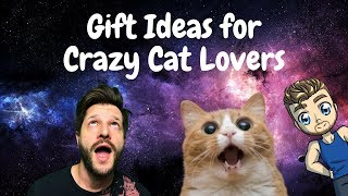 Best Crazy Cat Lover Gifts