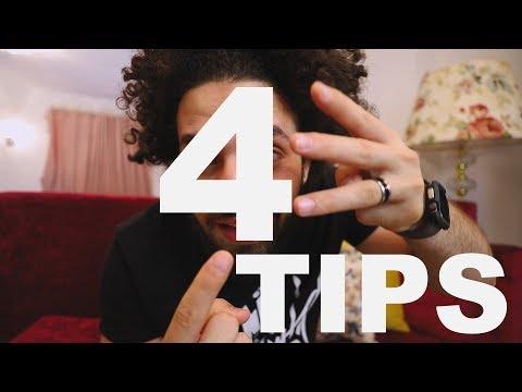 ٤ خطوات لتحقيق أى هدف - VLOG8 - كريم اسماعيل